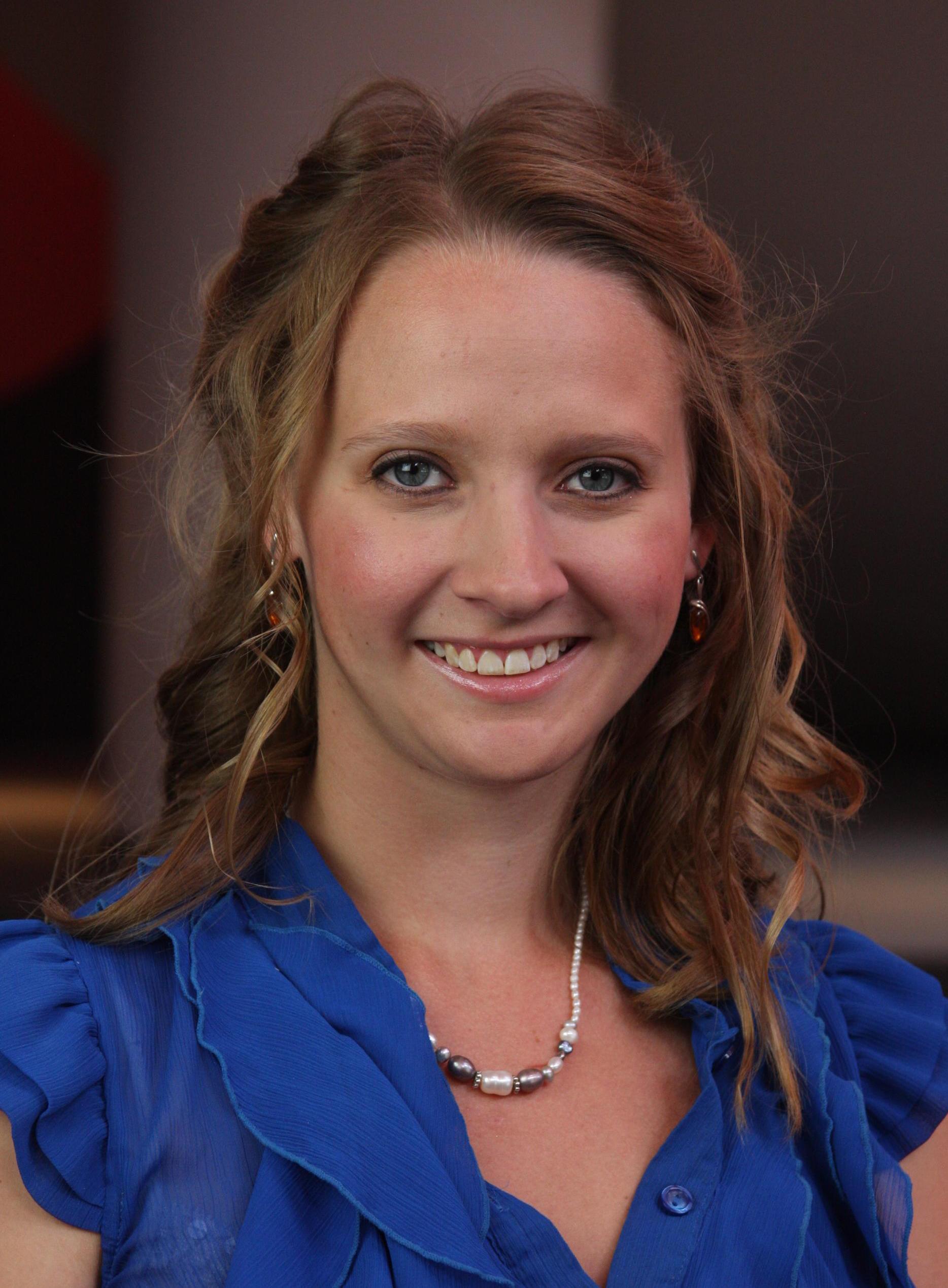 Kabrina Budwell